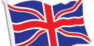 VERY BRITISH