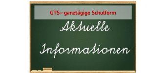 GTS – 1. Schulwoche – Anmeldung für 2021   22